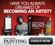 oil painting lessons on dvds