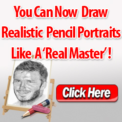 review of pencil portrait mastery