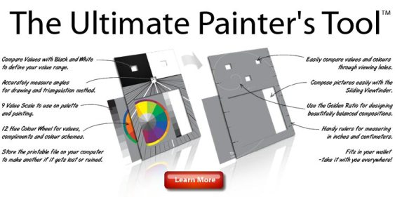 ultimate painter tool